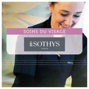 Soins du visage Sothys