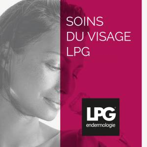 Soins du visage LPG