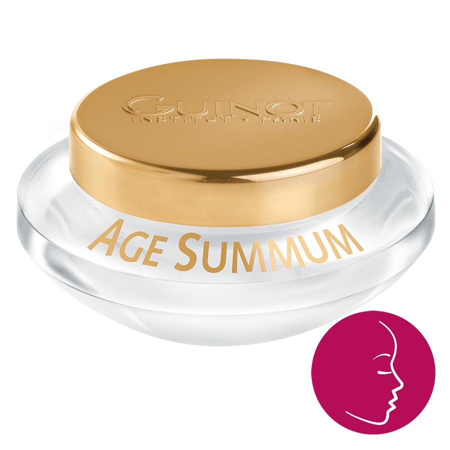 CRÈME AGE SUMMUM Crème immunité anti-âge