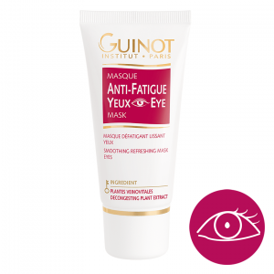 Masque anti fatigue yeux
